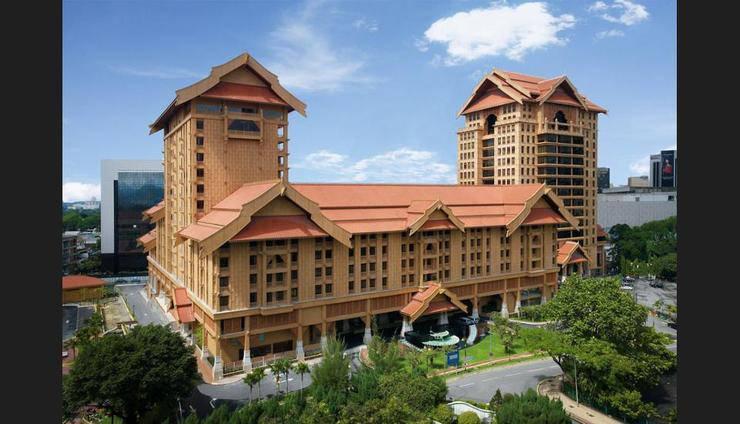 Royale Chulan Kuala Lumpur Kuala Lumpur - Featured Image