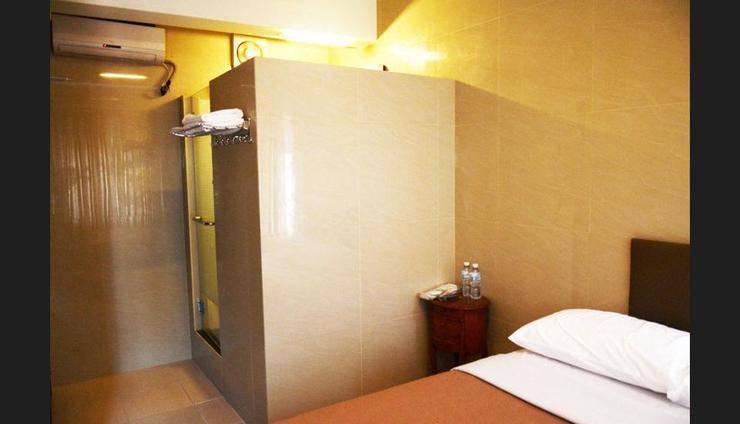 Aura Hotel Kuala Lumpur - Guestroom