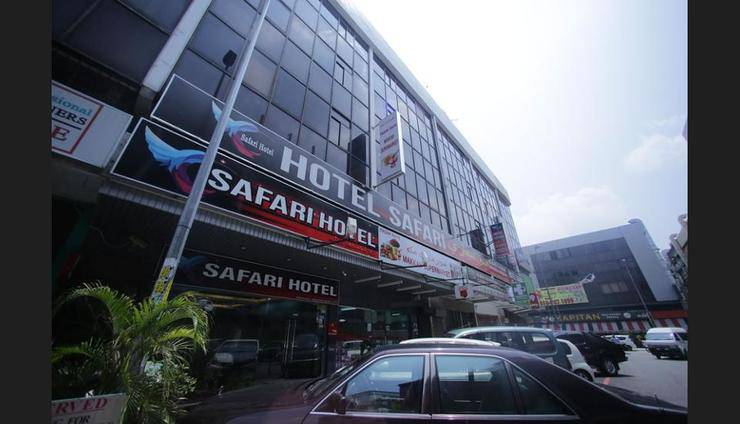 Safari Hotel Kuala Lumpur - Featured Image