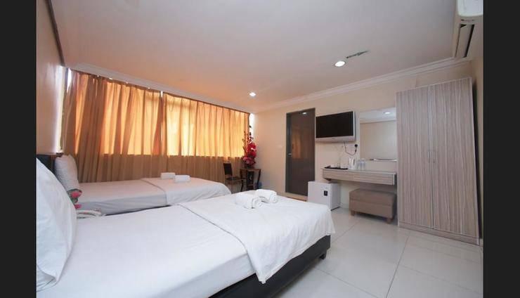 Harga Hotel Safari Hotel (Kuala Lumpur)