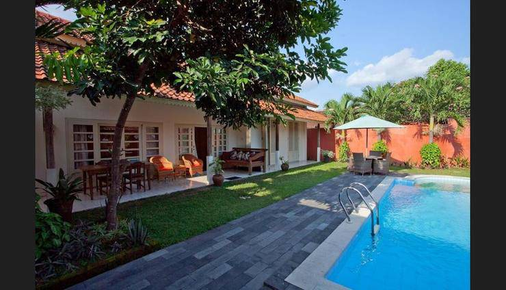 Villa Pondok Terra Yogyakarta - Featured Image