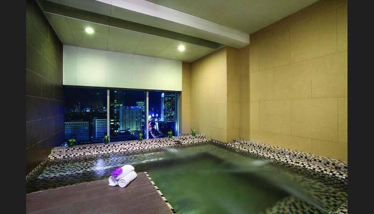 Citadines Rasuna Jakarta - Property Amenity