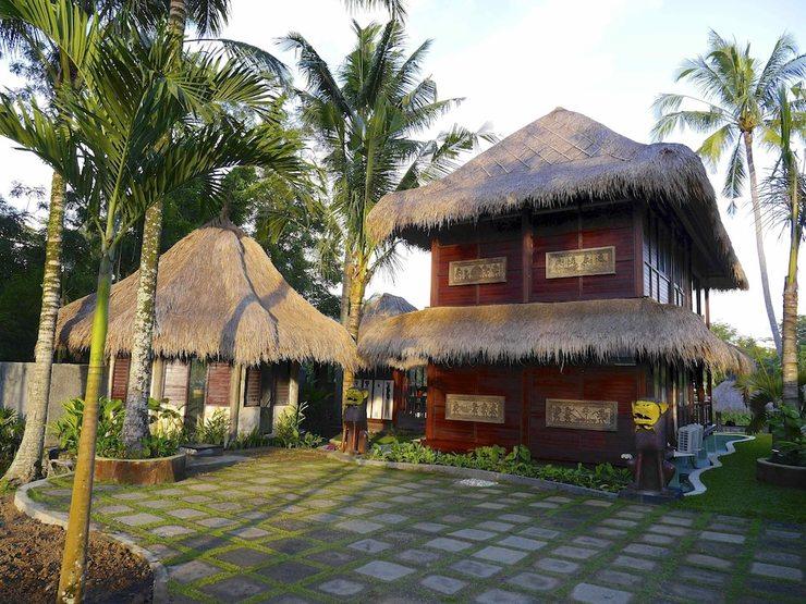 Villa Kupu-Kupu Ubud - Guestroom