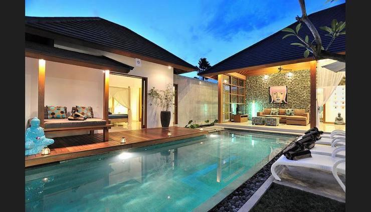 Villa Flores Bali - Featured Image