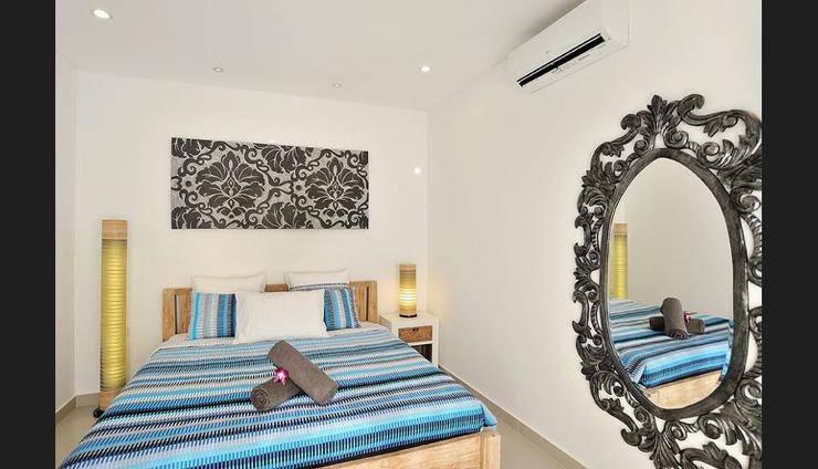 Villa Flores Bali - Guestroom