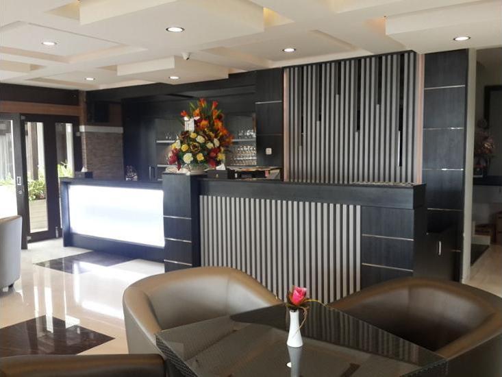 Millinov Boutique Hotel Kota Gorontalo - Featured Image