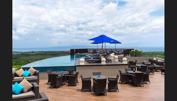 Uppala Villa & Spa Nusa Dua Bali - Featured Image