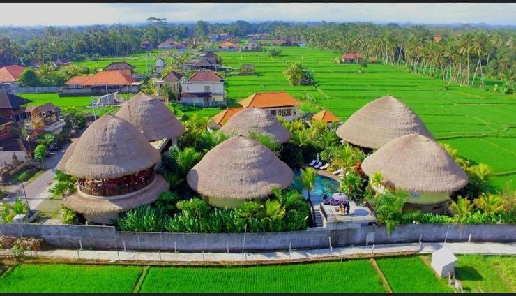 Honai Resort Bali - Featured Image