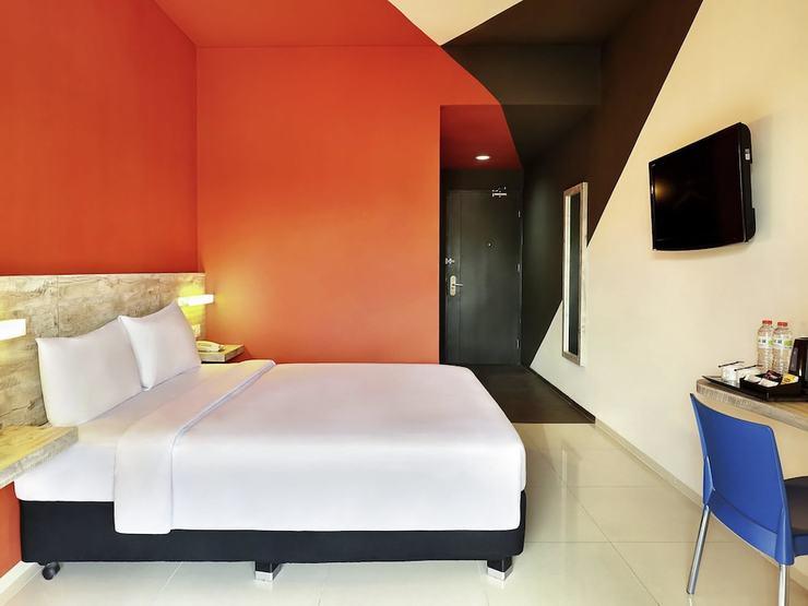 ibis Budget Bali Seminyak - Hotel Bar