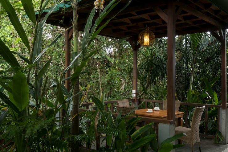 Mekar Sari Villla Ubud Bali - Guestroom
