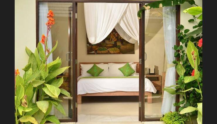 Villa Intan Bali Legian Bali - Featured Image
