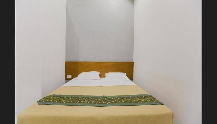 Alamat Santo Guest House - Surabaya