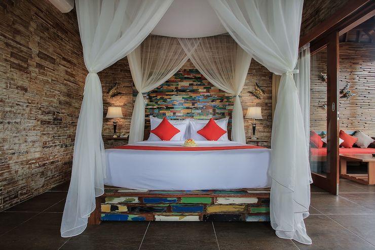 Candy Villa Bali - Guestroom