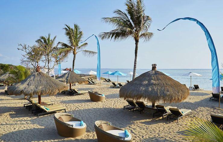 Sol Beach House Bali Benoa Bali - Featured Image