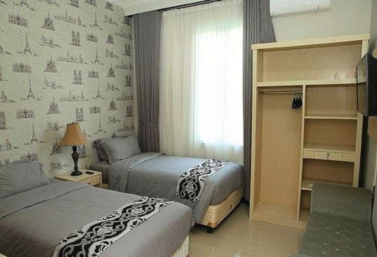 Avilla Resort Puncak Bogor - Guestroom