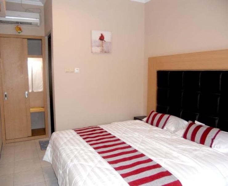 Panorama Hotel Jember - Guestroom