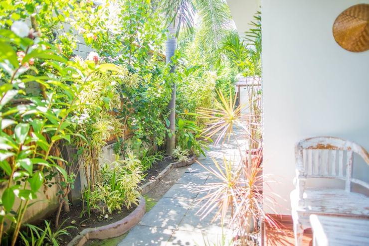 Rival Village Lombok - Terrace/Patio
