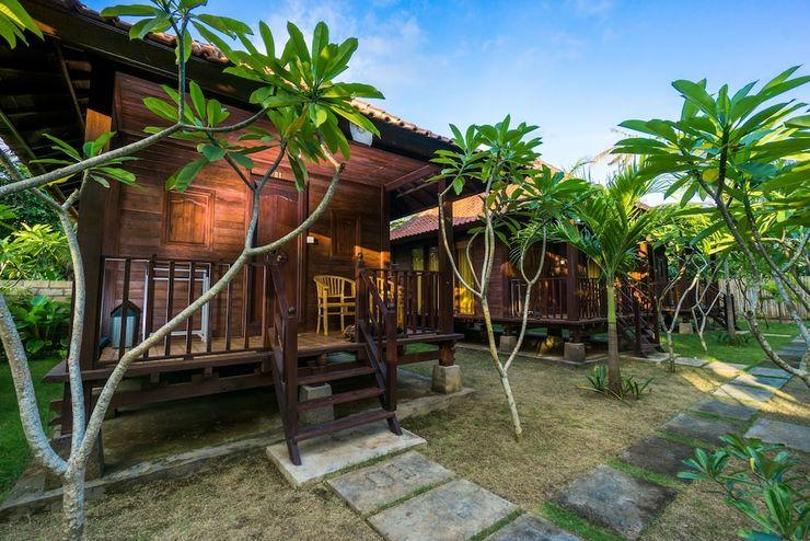 Lembongan Bagus Villa Bali - Featured Image
