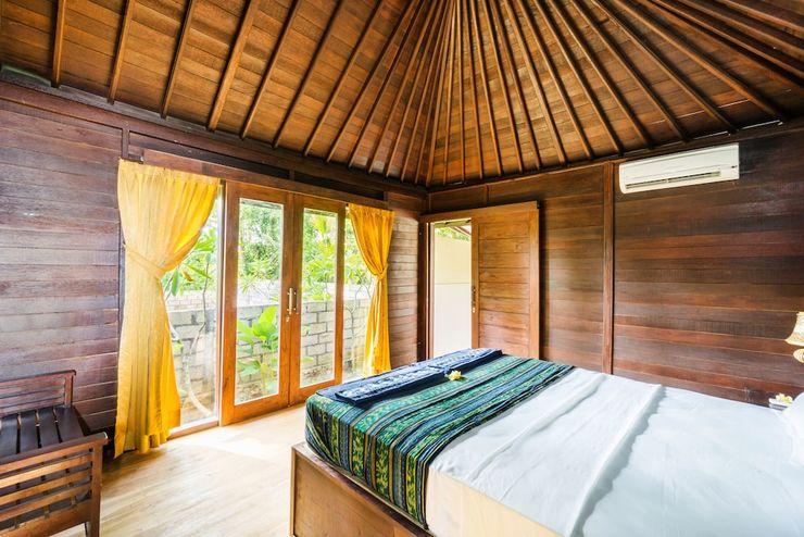 Lembongan Bagus Villa Bali - Guestroom
