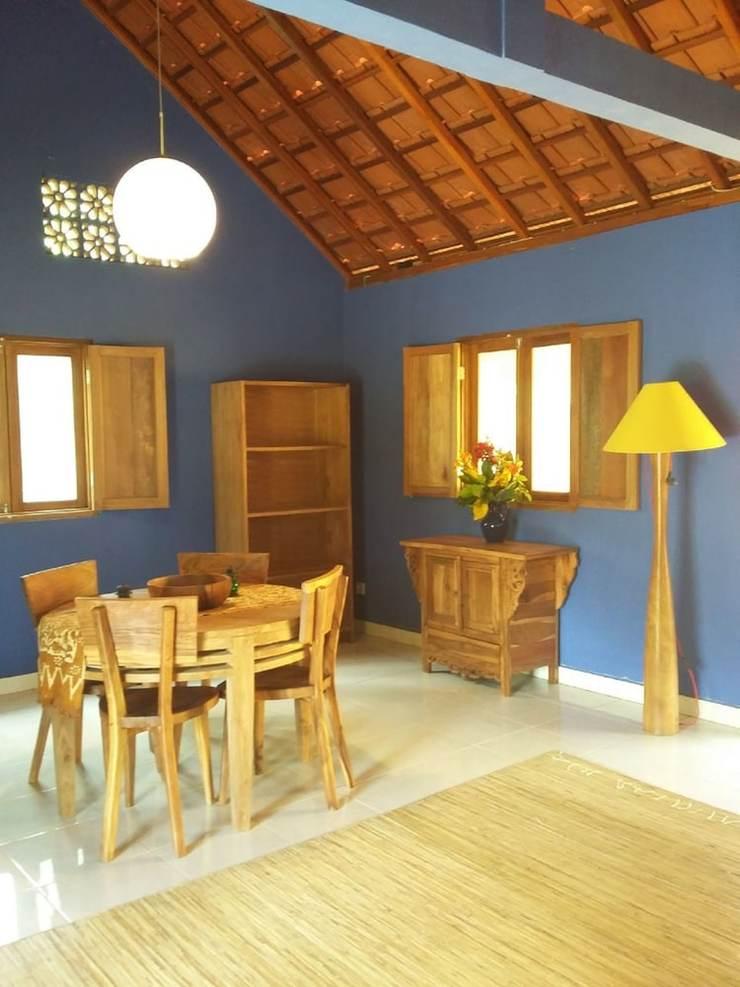 Bali Bila Bungalow Bali - Guestroom