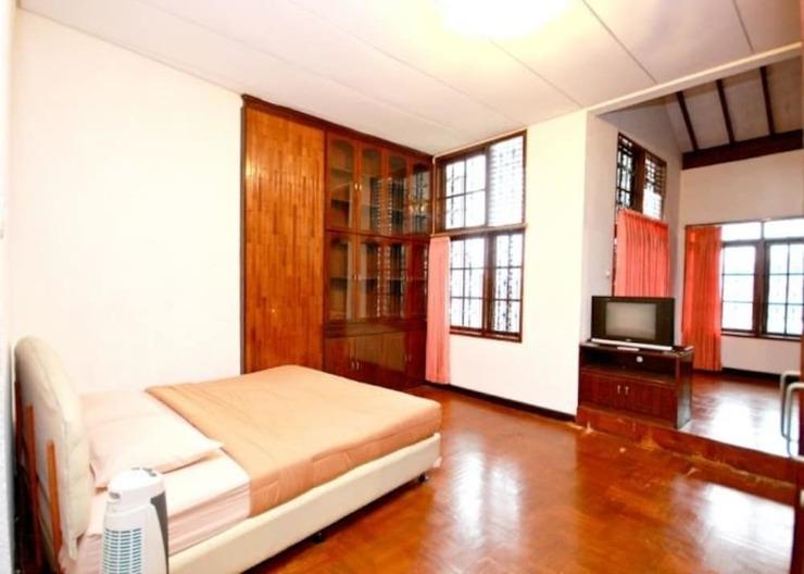 De Kapten Cottage Setiabudi Bandung - Guestroom