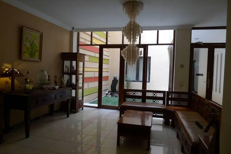 Hotel Jawa and Residences Surabaya - Featured Image