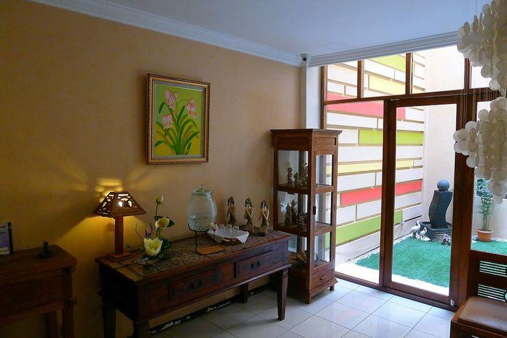 Hotel Jawa and Residences Surabaya - Interior Entrance