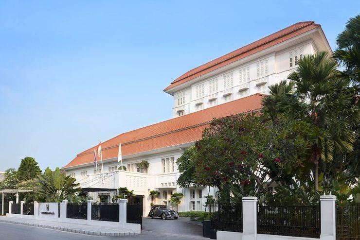 The Hermitage, A Tribute Portfolio Hotel, Jakarta Jakarta - Featured Image