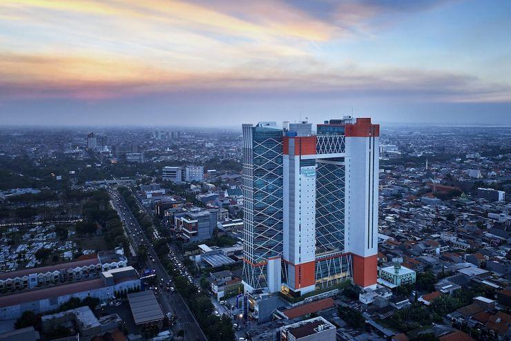 Fairfield by Marriott Surabaya Surabaya - Featured Image