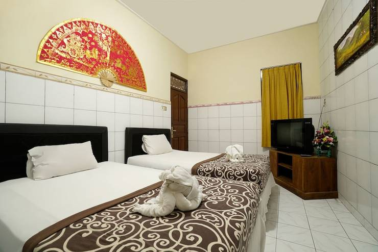 Gong Corner Guesthouse 2 - Hostel Bali - Featured Image