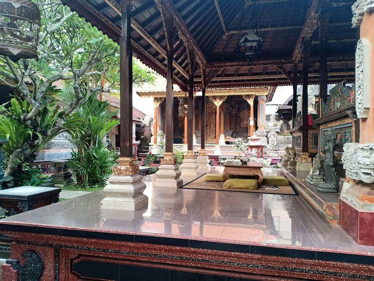 Nick's Homestay Bali - Featured Image