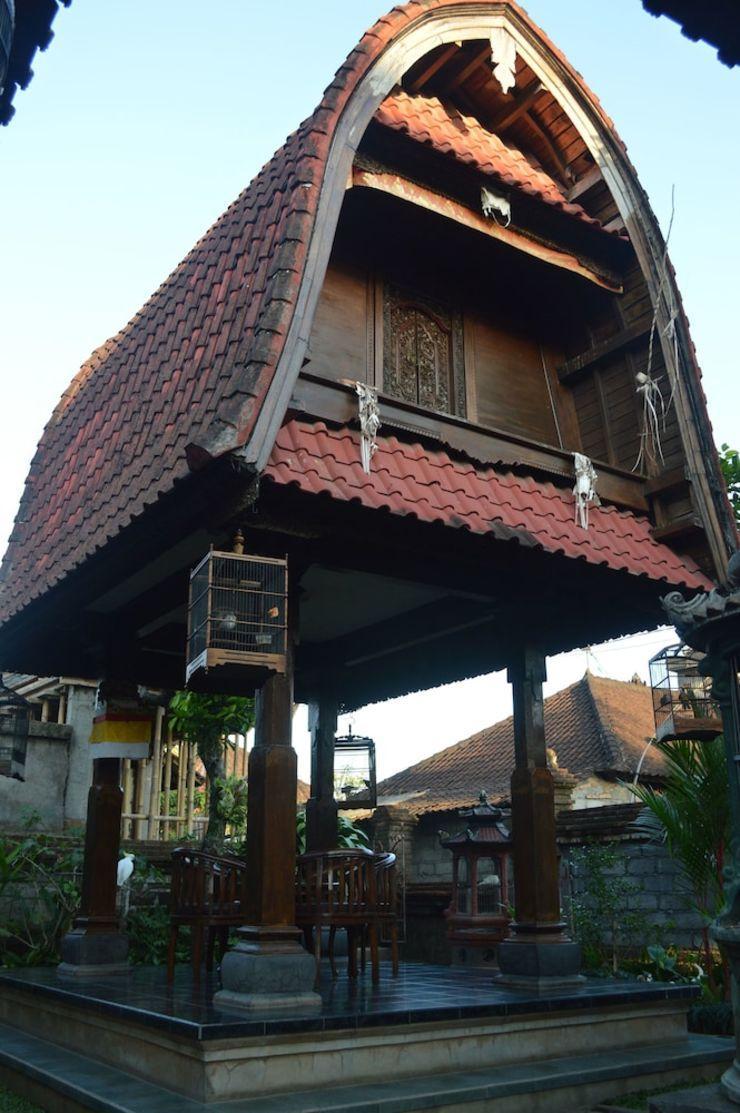 Nick's Homestay Bali - Exterior