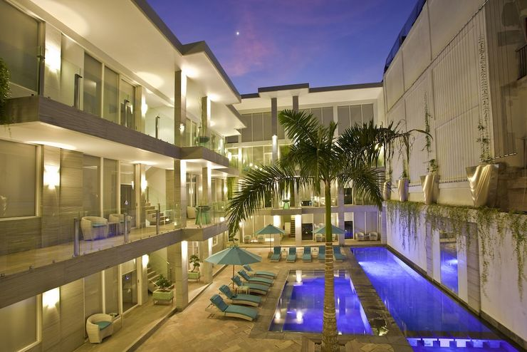AQ-VA Hotel & Villas Bali - Featured Image