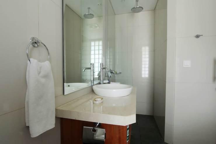 AQ-VA Hotel & Villas Bali - Bathroom