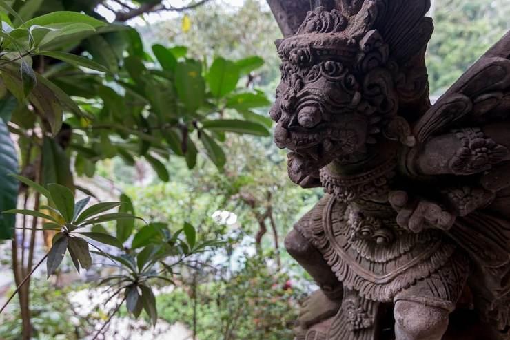 Ulun Ubud Resort and Spa Bali - Featured Image
