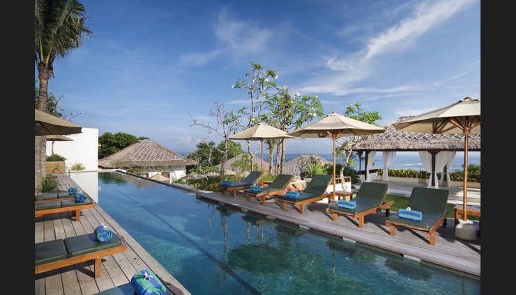 Review Hotel Batu Karang Lembongan Resort and Day Spa (Bali)