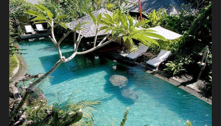 Tarif Hotel Jamahal Private Resort and Spa (Bali)