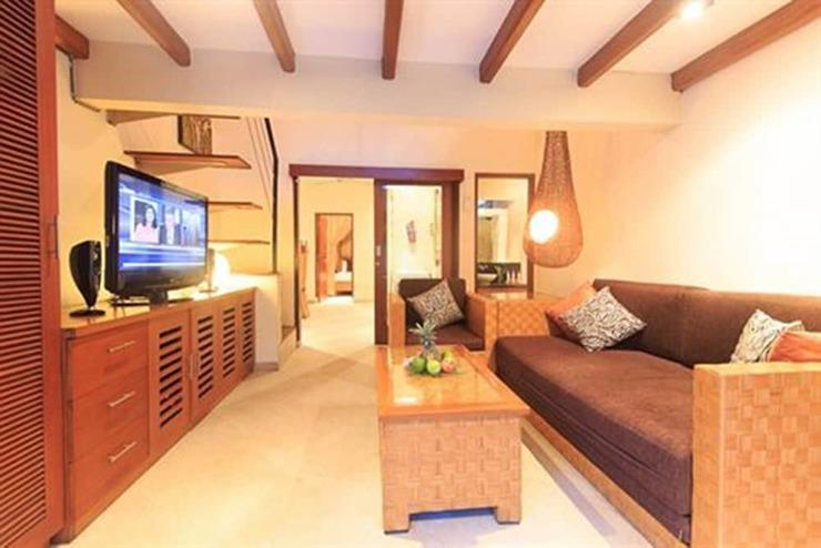 Harga Hotel Villa Seriska Seminyak Bali (Bali)