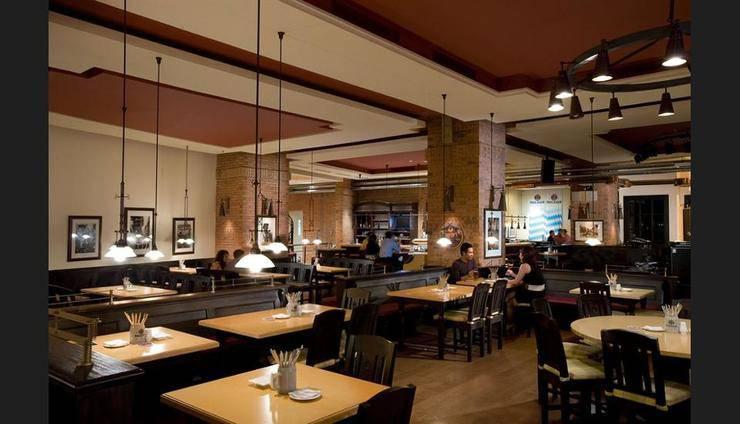 Hotel Indonesia Kempinski Jakarta - Hotel Bar