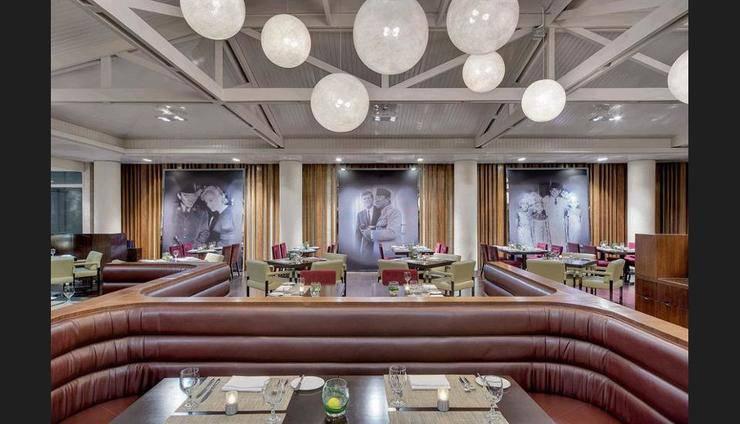 Hotel Indonesia Kempinski Jakarta - Restaurant