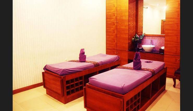 Grand Angkasa Medan - Treatment Room