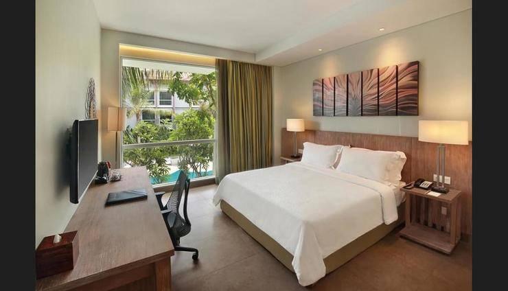 Hilton Garden Inn Bali Ngurah Rai Airport Booking Murah