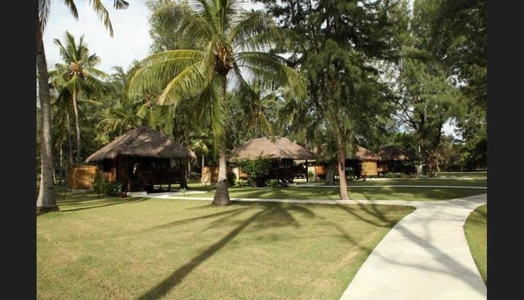Tarif Hotel Pondok Santi Estate (Lombok)