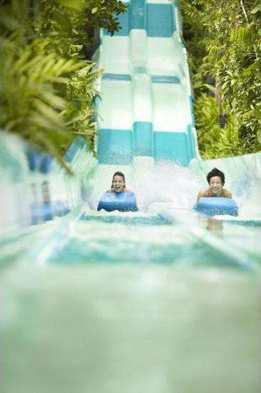 Resorts World Sentosa - Hard Rock Hotel Resorts World Sentosa - Hard Rock Hotel - Water Park