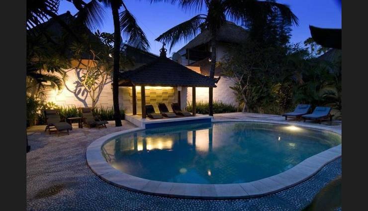 Kumpul Kumpul Villa I Double Six Bali - Featured Image
