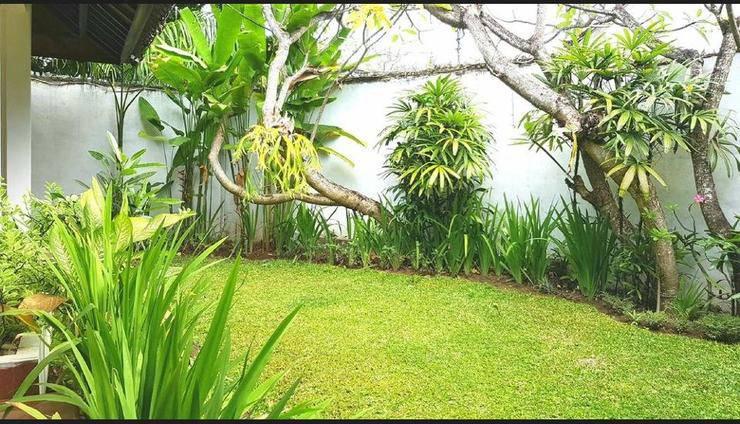 Alamat Kumpul Kumpul Villa I Double Six - Bali