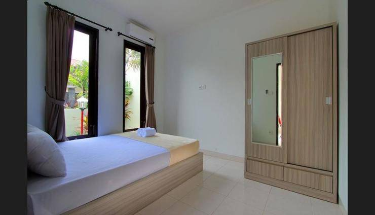 Alamanda Town House by Gamma Hospitality Bali - Guestroom