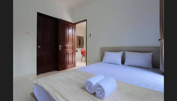 Alamat Review Hotel Alamanda Town House by Gamma Hospitality - Bali