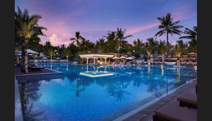 Padma Resort Legian - Featured Image