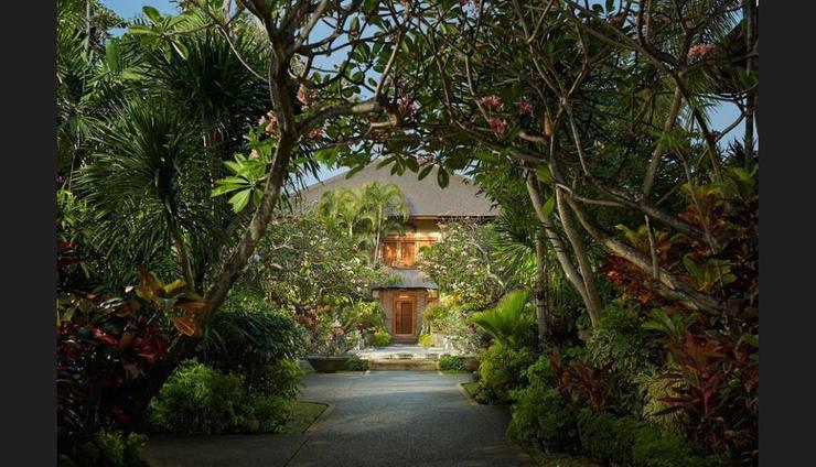 Padma Resort Legian - Terrace/Patio
